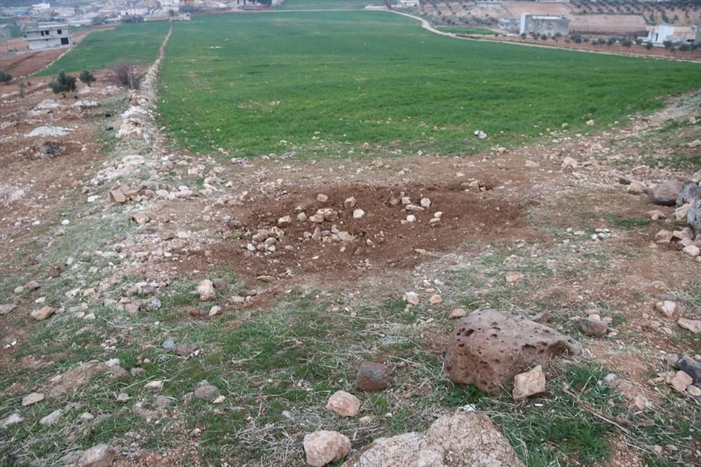 Göbeklitepe'de bulunan monolit kaldırıldı - 6