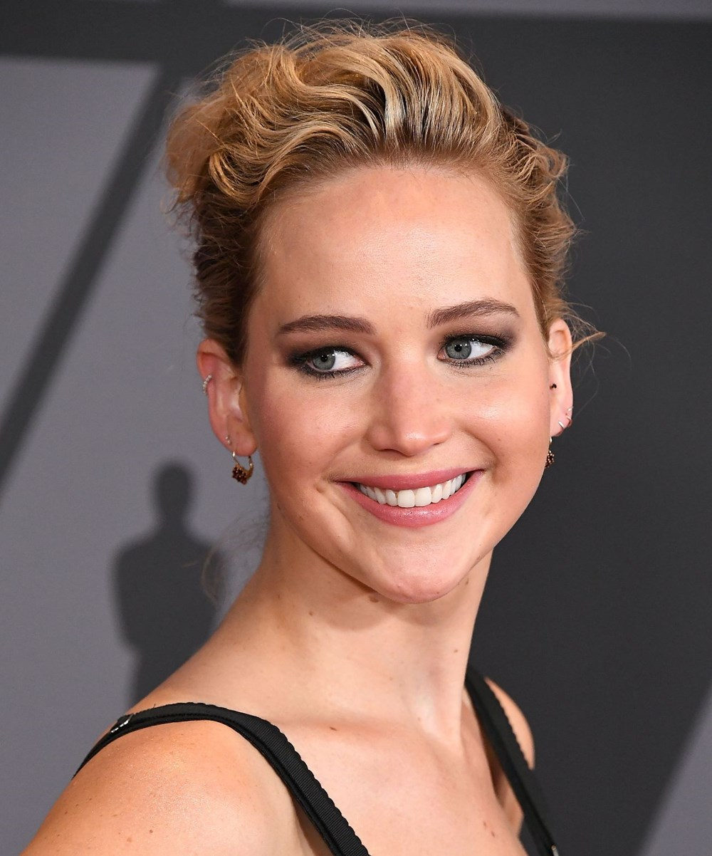 Kilise oyunlarından Hollywood yıldızlığına (En iyi Jennifer Lawrence filmleri) - 24