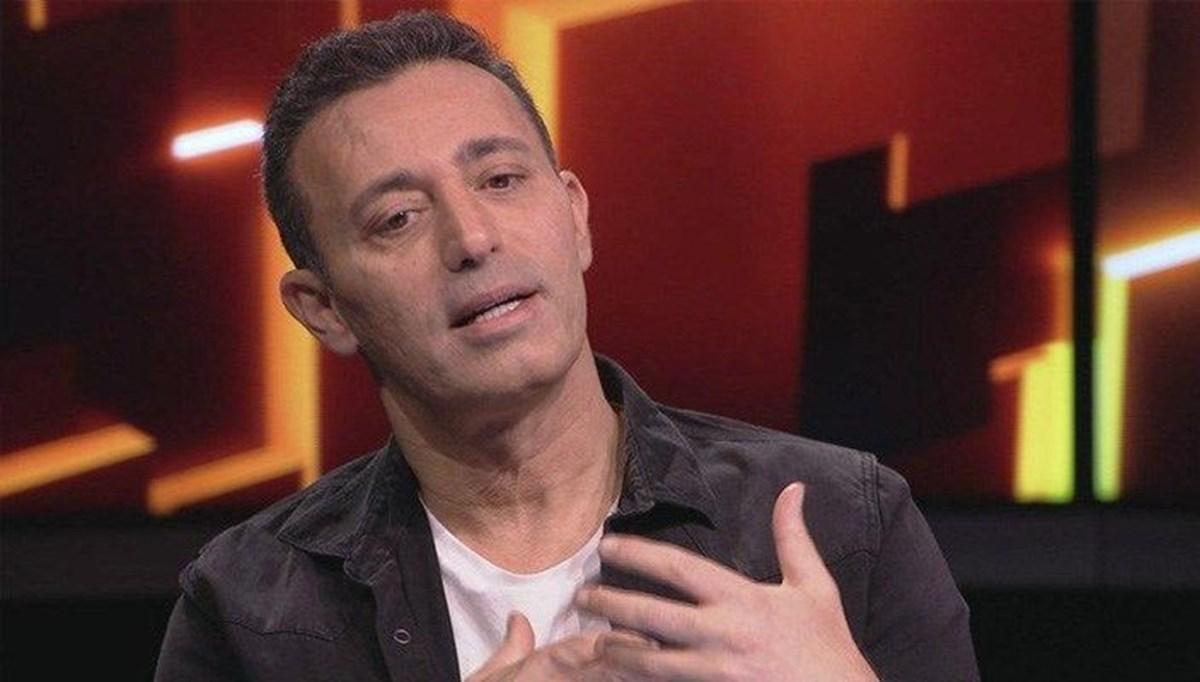 8. Cumhurbaşkanı Özal'ın doktorunun eşi, Mustafa Sandal'a uzaklaştırma kararı aldırdı