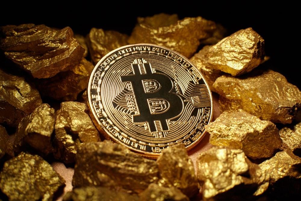 İşte Bitcoin'den en çok para kazanan ülkeler: Listede Türkiye de var - 2
