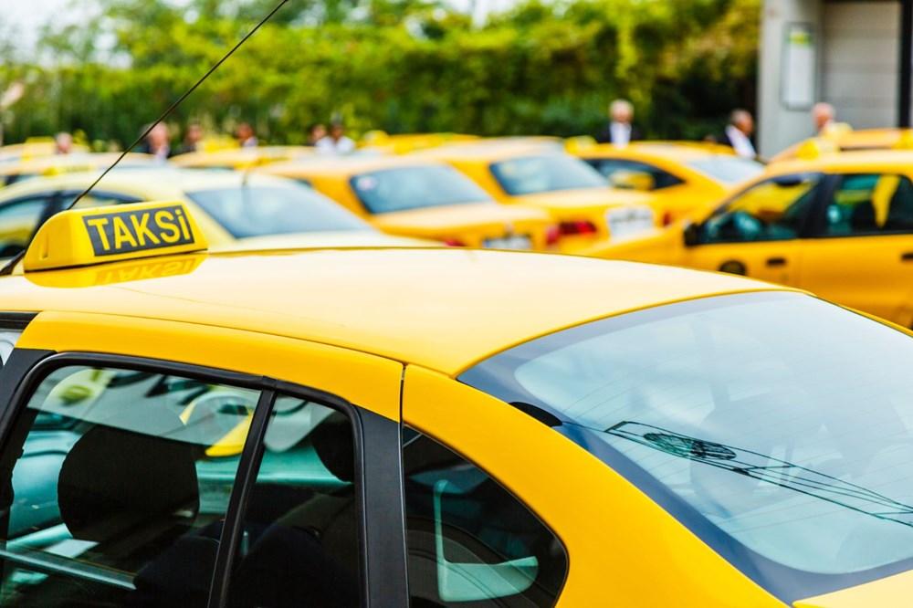 İstanbul'un bitmeyen taksi sorunu:  Krizin nedeni plaka ağalığı - 4