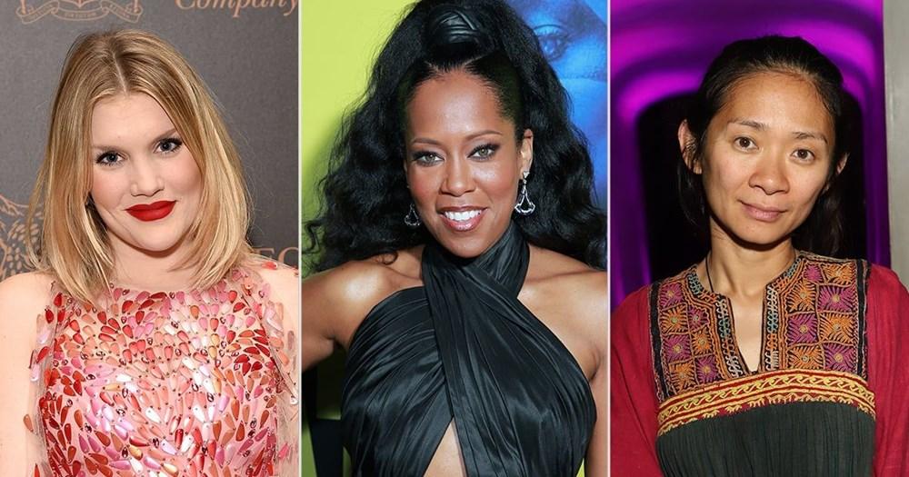 2021 Altın Küre Ödülleri'nde kadınlar tarih yazdı - 3