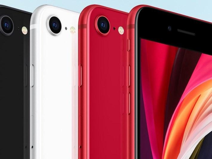 Apple yeni iPhone modelini tanıttı! İşte iPhone SE 2020'nin özellikleri ve Türkiye fiyatı<br>