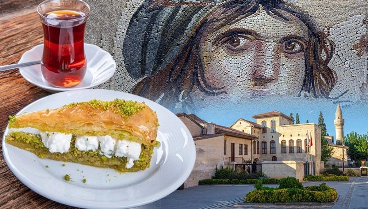 A unique cultural journey in Gaziantep (Places to visit in Gaziantep)