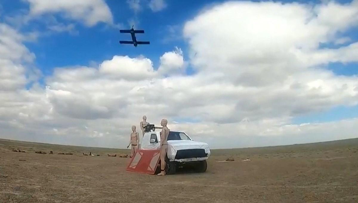 Milli Muharip Uçak ne zaman TSK'ya teslim edilecek? (Türkiye'nin yeni nesil yerli silahları)