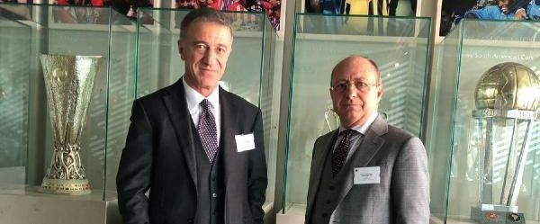 Trabzonspor için CAS'ta kritik duruşma