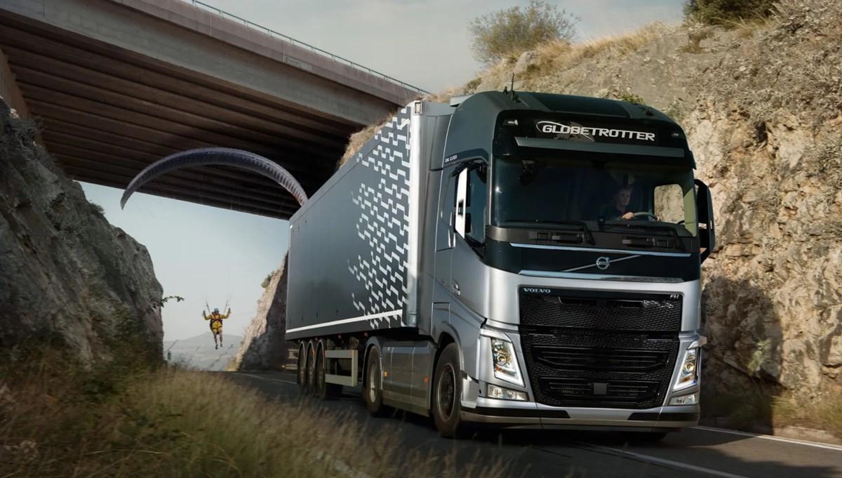 Volvo Trucks elektrikli araçlara geçiş hazırlığı yapıyor