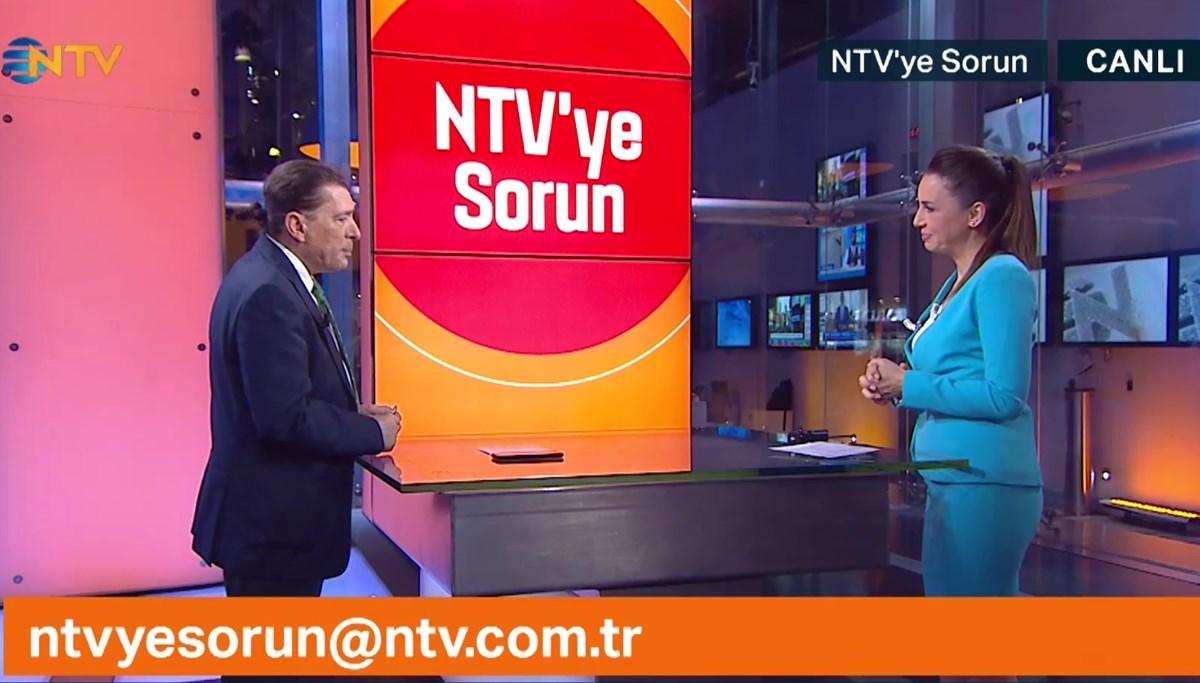 NTV'ye Sorun 22 Haziran 2020 (Konuk: Sadık Gültekin)