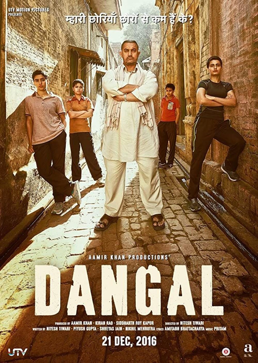 En iyi Aamir Khan filmleri (Aamir Khan'ın izlenmesi gereken filmleri) - 28