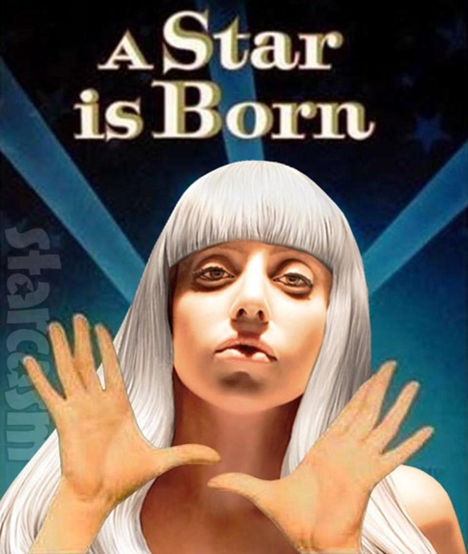 """Lady Gaga """"A Star Is Born"""" filminde hem şarkı söyleyecek, hem oynayacak. Jennifer Lopez, Kolombiyalı barones Griselda Blanco'yu canlandırıyor. Rihanna, tamamı kadınlardan oluşan """"Ocean's Eight""""in kadrosuna katıldı."""