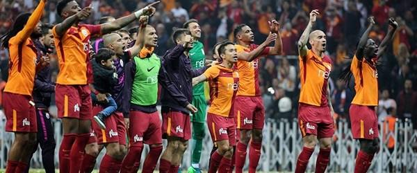 Galatasaray'da maaş indirim zamanı