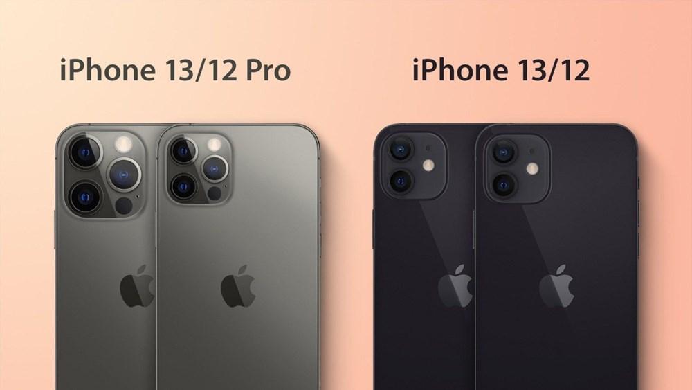 Yeni iPhone 13'e günler kaldı: Türkiye fiyatları ne olacak? (iPhone 13 ne zaman çıkacak?) - 12