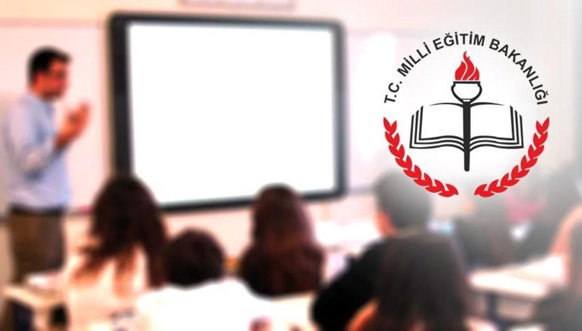 MEB'den yüz yüze eğitim açıklaması (Okullar ne zaman açılacak?)