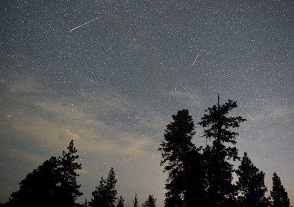 Orionid meteor yağmuru için geri sayım (Orionid meteor yağmuru ne zaman saat kaçta izlenebilecek?) - 3