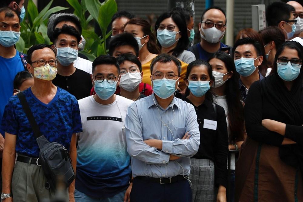 Corona virüste son durum: ABD salgının merkezi olmaya devam ediyor - 39