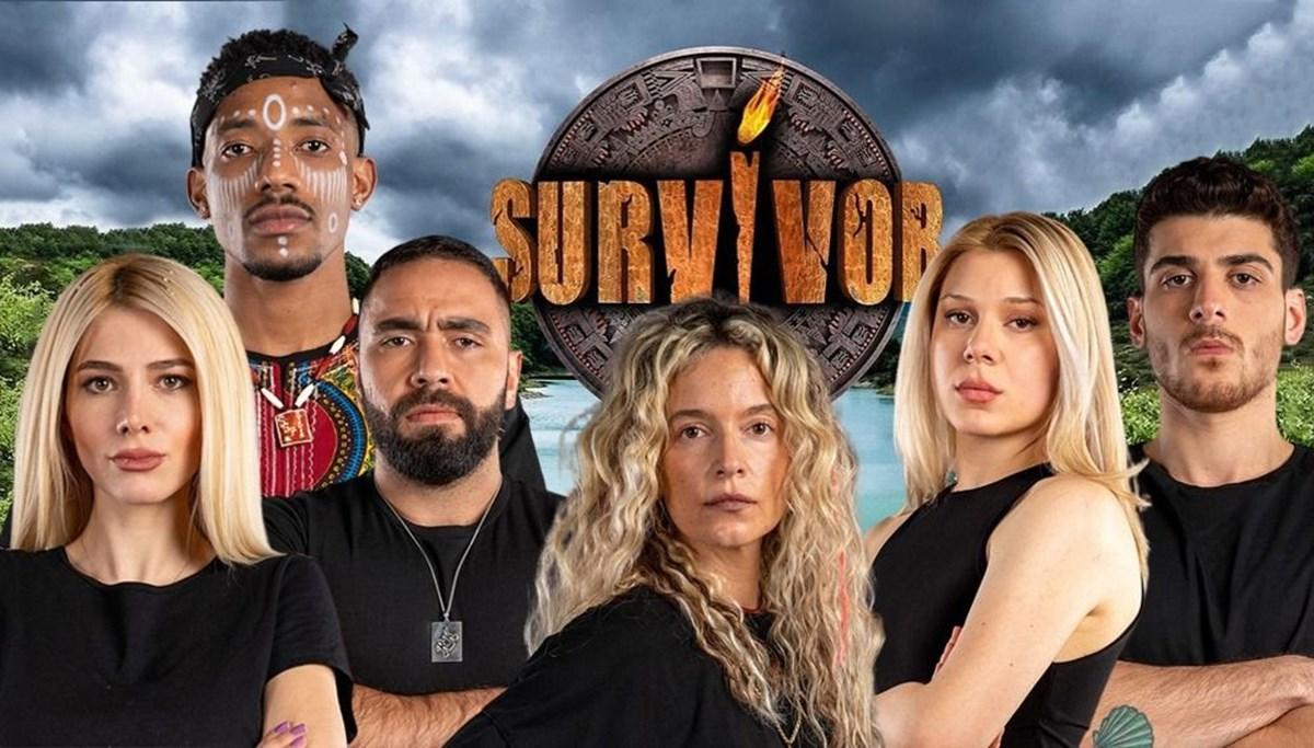 Survivor 2021 yarışmacılanı hakkında merak edilenler: Yaşları, memleketleri ve kariyerleri