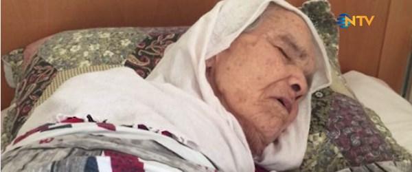 İsveç 106 yaşındaki sığınmacıyı sınır dışı etti