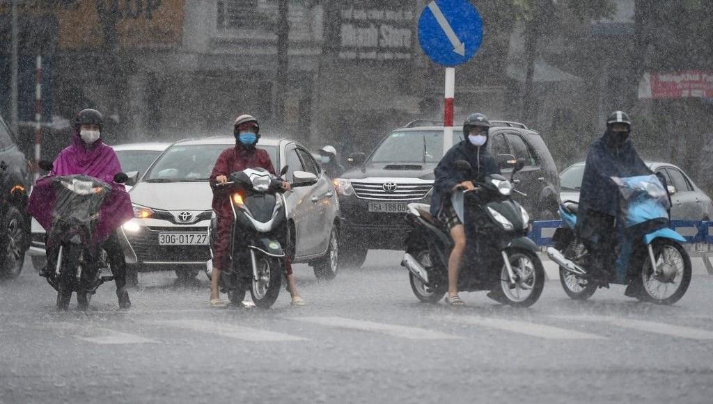 Vietnam'da Noul fırtınası nedeniyle 1 milyon kişi tahliye edilecek