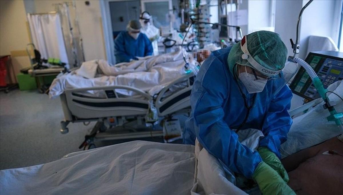 DSÖ: Covid-19 nedeniyle tüberküloz ölümleri 10 yıl içinde ilk defa arttı