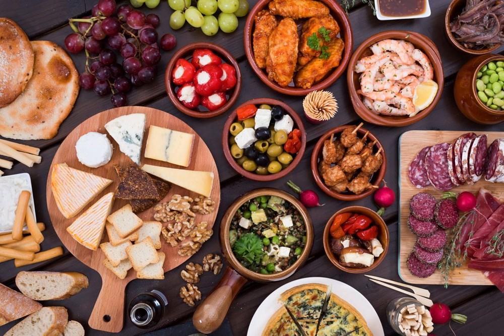 Restoran terbaik dunia pada tahun 2021 telah terungkap: Memenangkan 5 dari 10 penghargaan terakhir - 47
