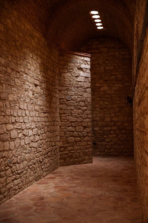Topkapı Sarayı Harem Dairesi'nin kapasitesi üç katına çıkıyor - 14