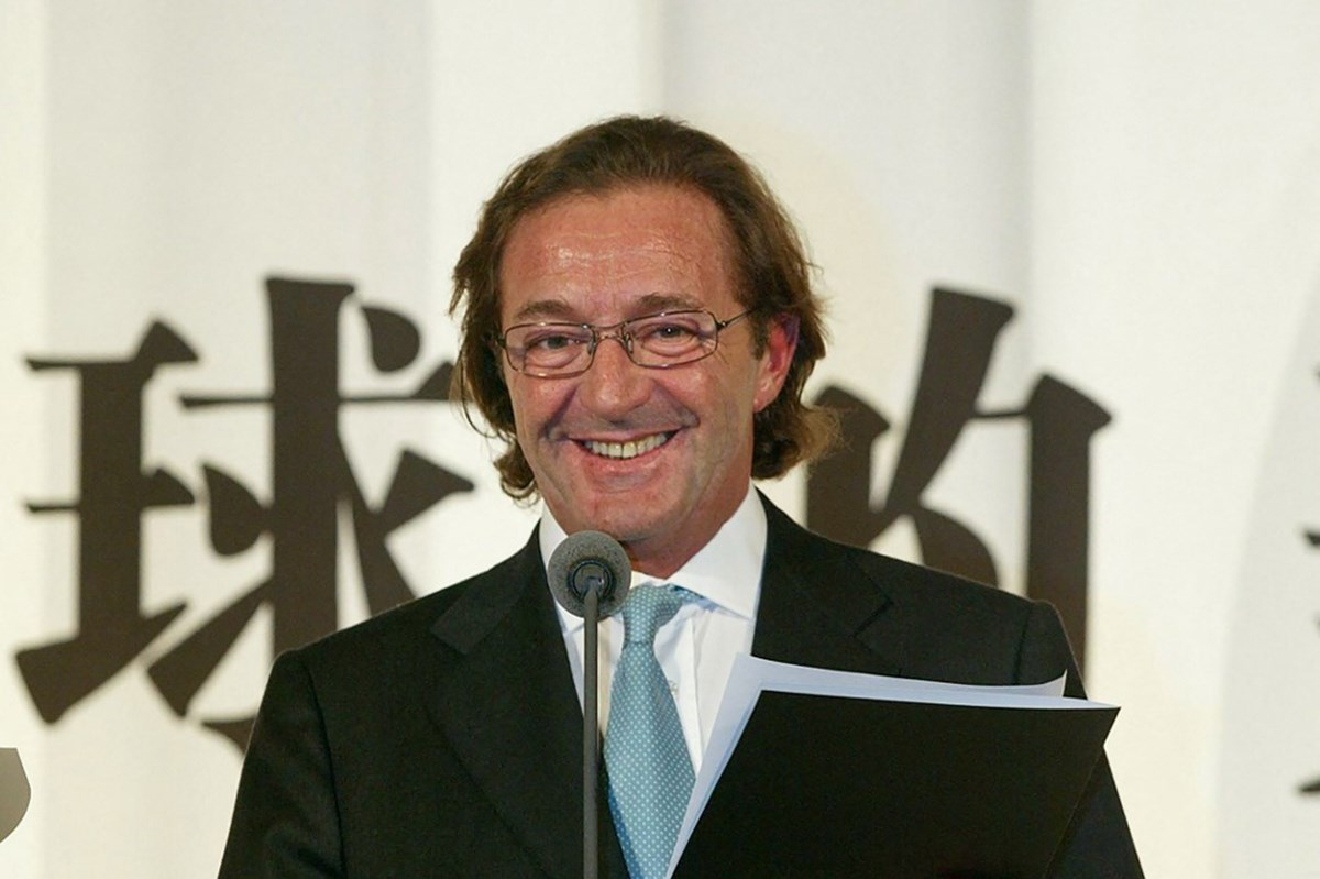 Gerald Marie