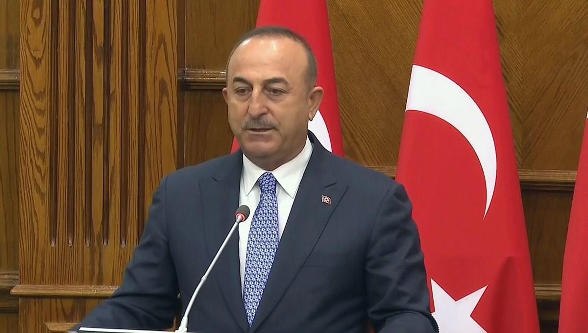 SON DAKİKA HABERİ: Dışişleri Bakanı Çavuşoğlu'ndan Afganistan açıklaması: Tüm taraflarla diyaloğu sürdürüyoruz