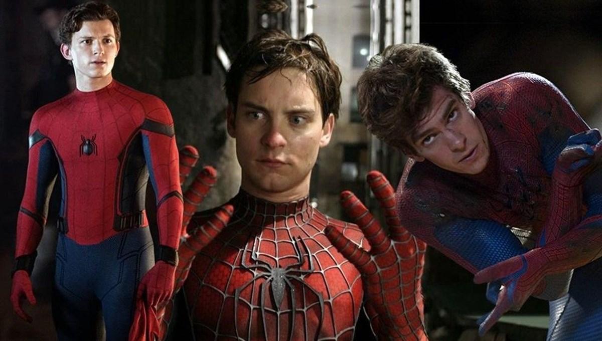 Örümcek Adam (Spider-Man: No Way Home) filminden detaylar sızdı