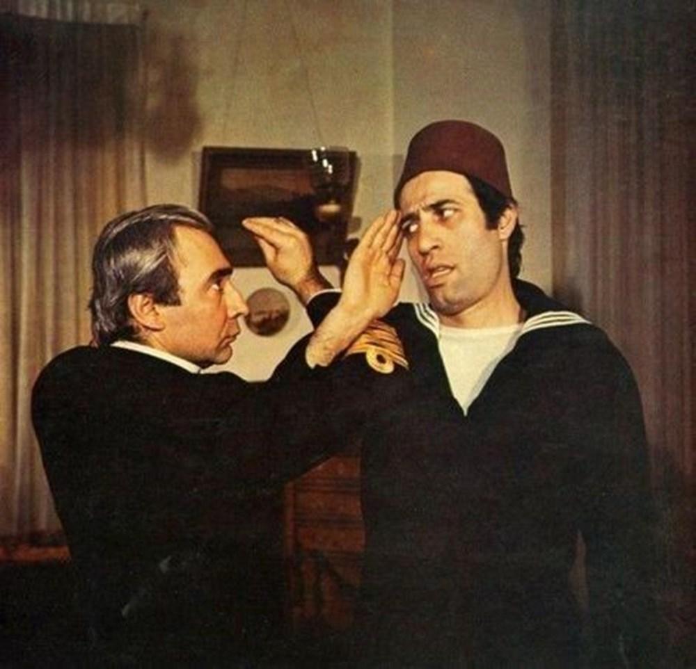 Sinemanın güldürü ustası: Kemal Sunal - 2