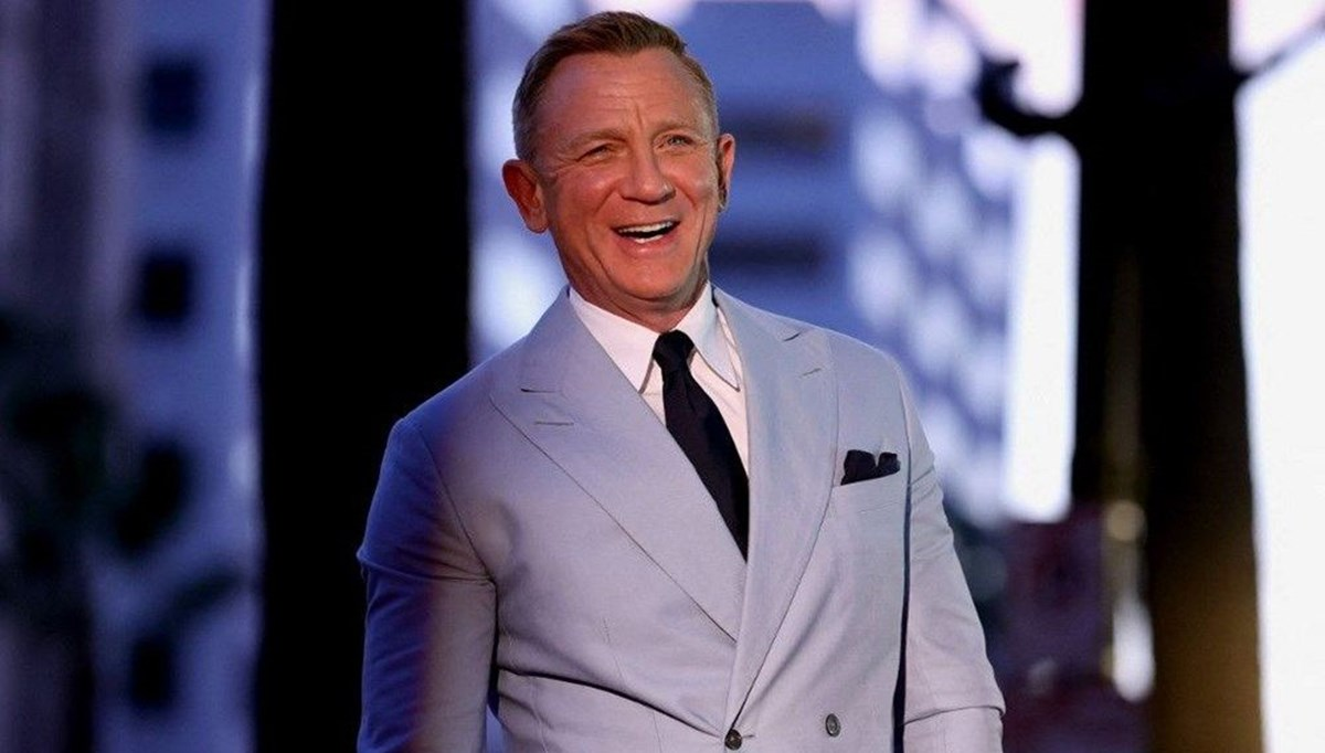Daniel Craig: Gay barlara gitmeyi tercih ediyorum