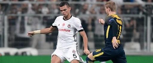Leipzig - Beşiktaş Şampiyonlar Ligi maçı yarın saat kaçta, hangi kanalda canlı yayınlanacak?