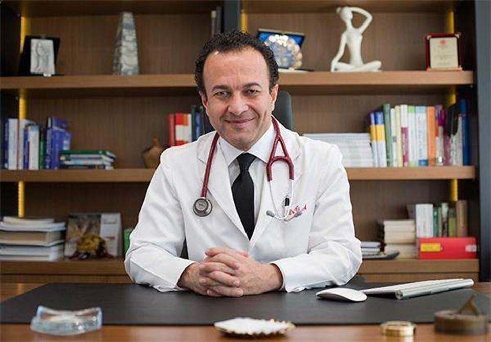 Fitoterapi Uzmanı Dr. Ümit Aktaş