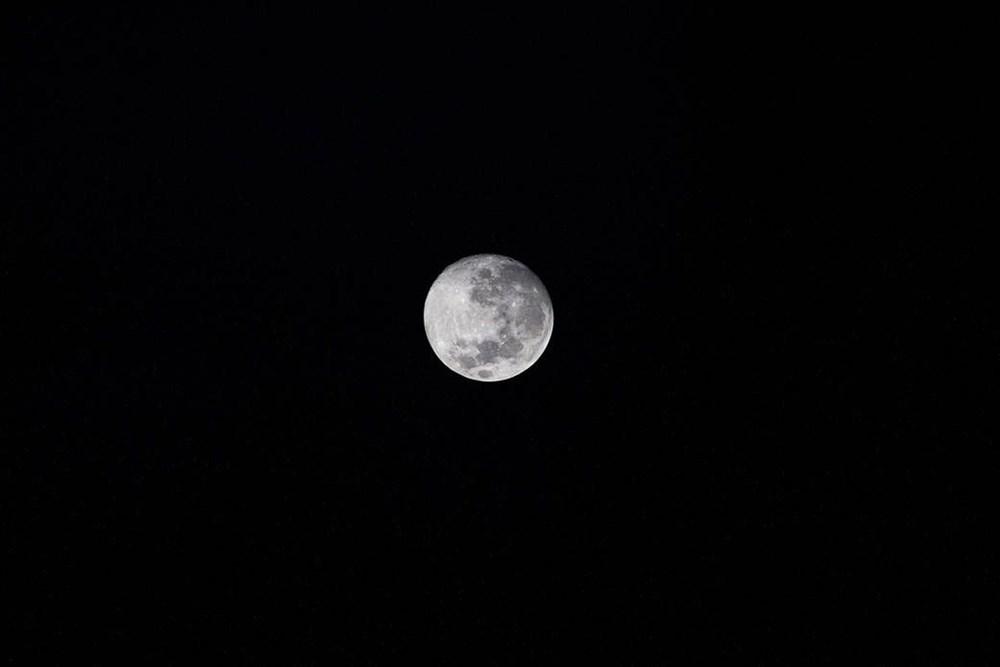 Ay'ın tarihini değiştiren keşif - 7
