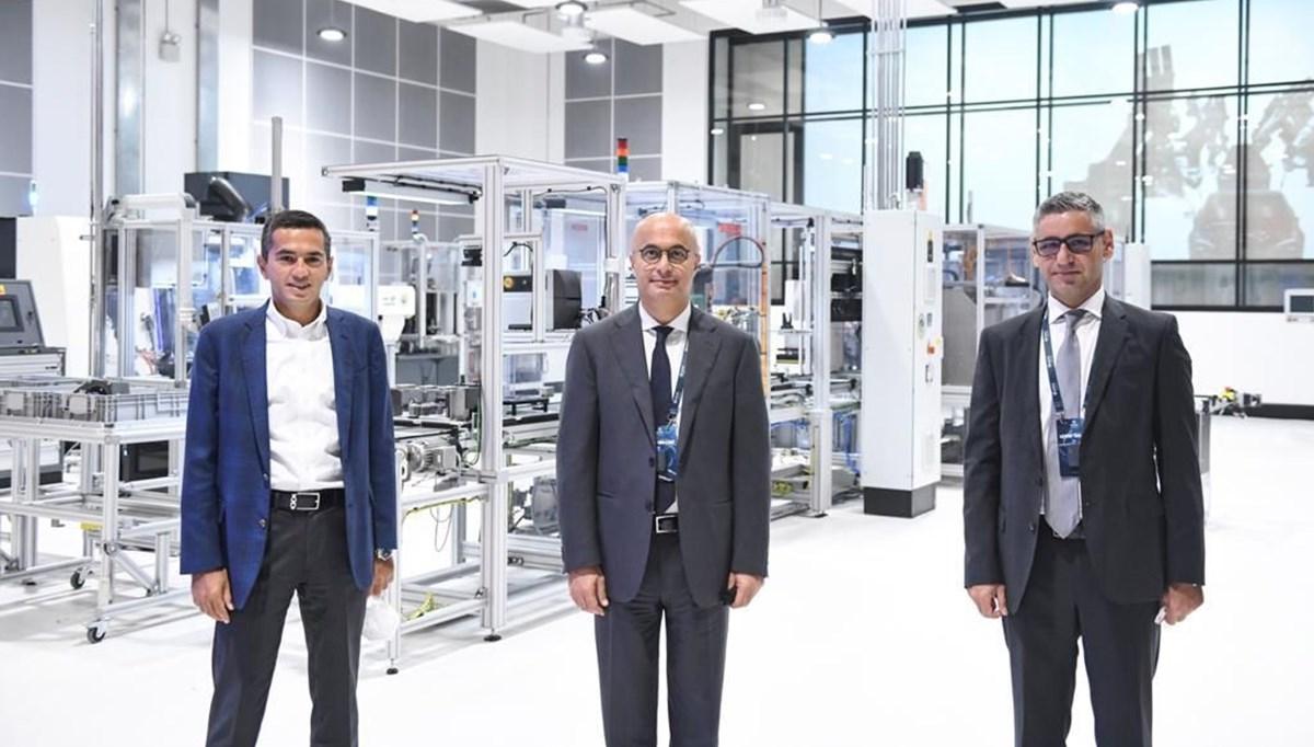 Microsoft Ortadoğu ve Afrika Bölge Başkanı Samer Abu Ltaif Türkiye'ye geldi