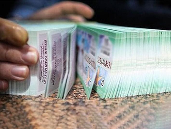 Milli Piyango çekiliş sonuçları açıklandı!9Temmuz Milli Piyango bilet sorgulama
