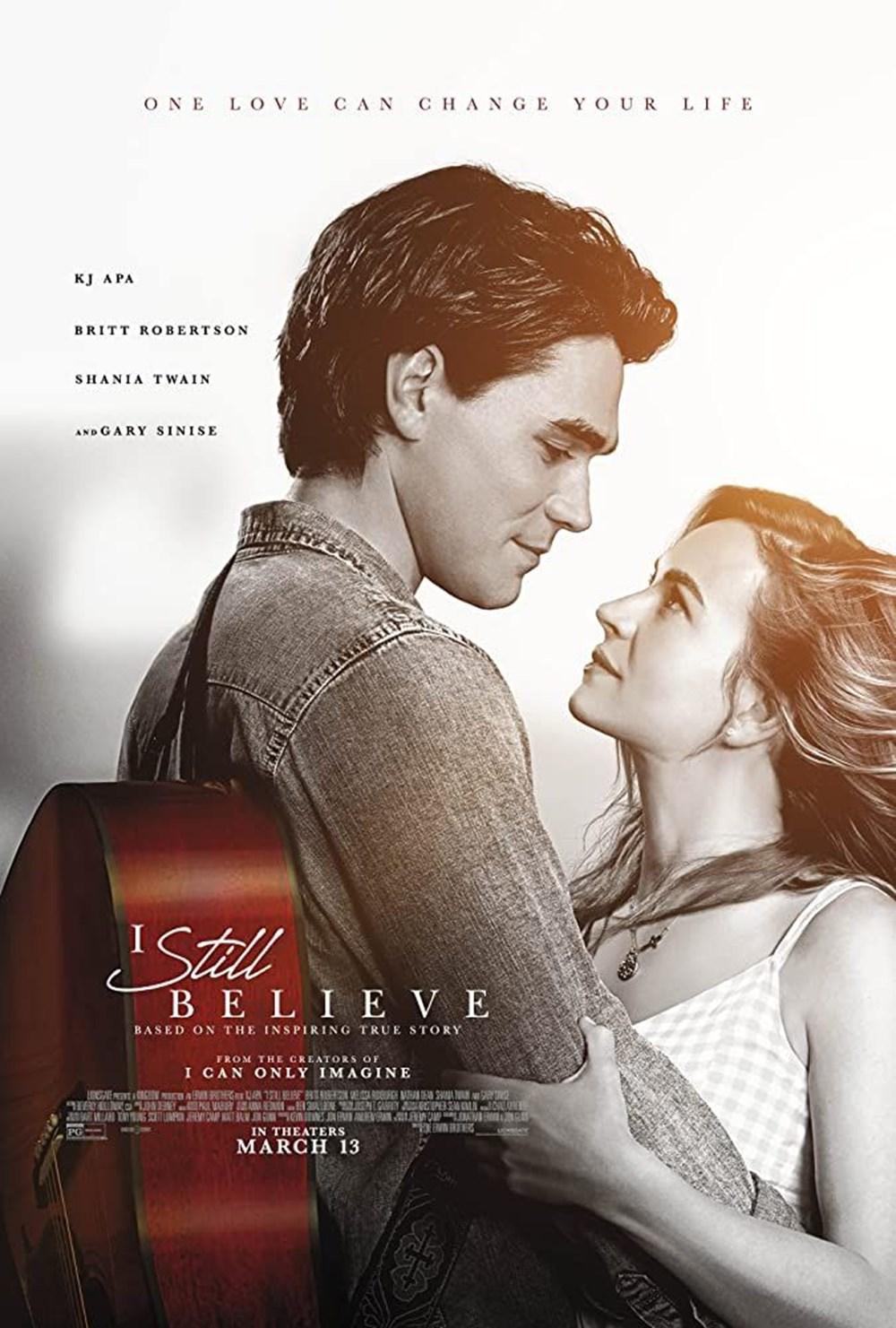 Film 2015 romantik yabancı En popüler