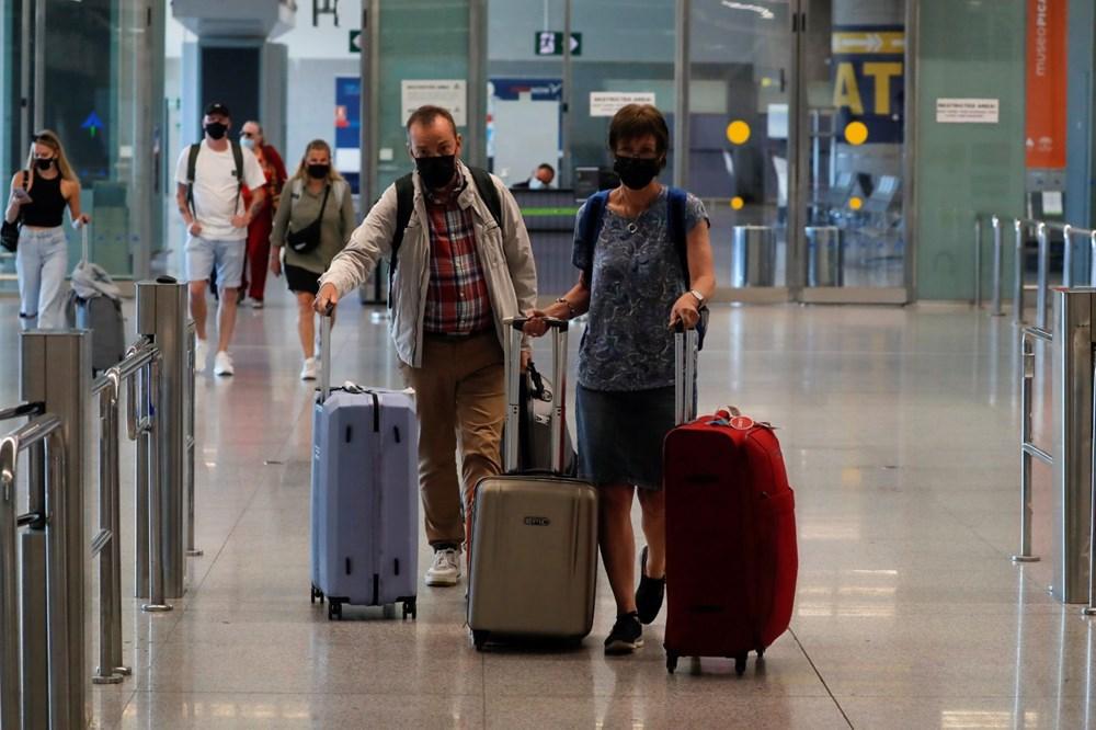 İspanya kapılarını yaz turizmine açtı: 10 milyon yabancı turist bekleniyor - 14