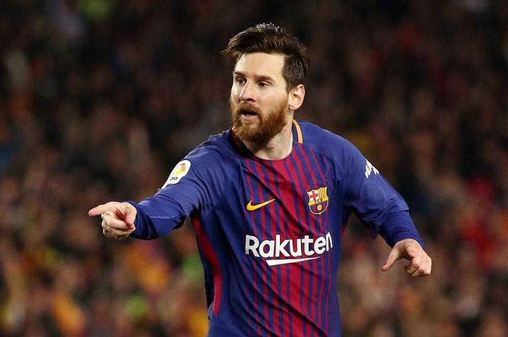 FIFA 21'in en iyi 10 futbolcusu belli oldu - 10