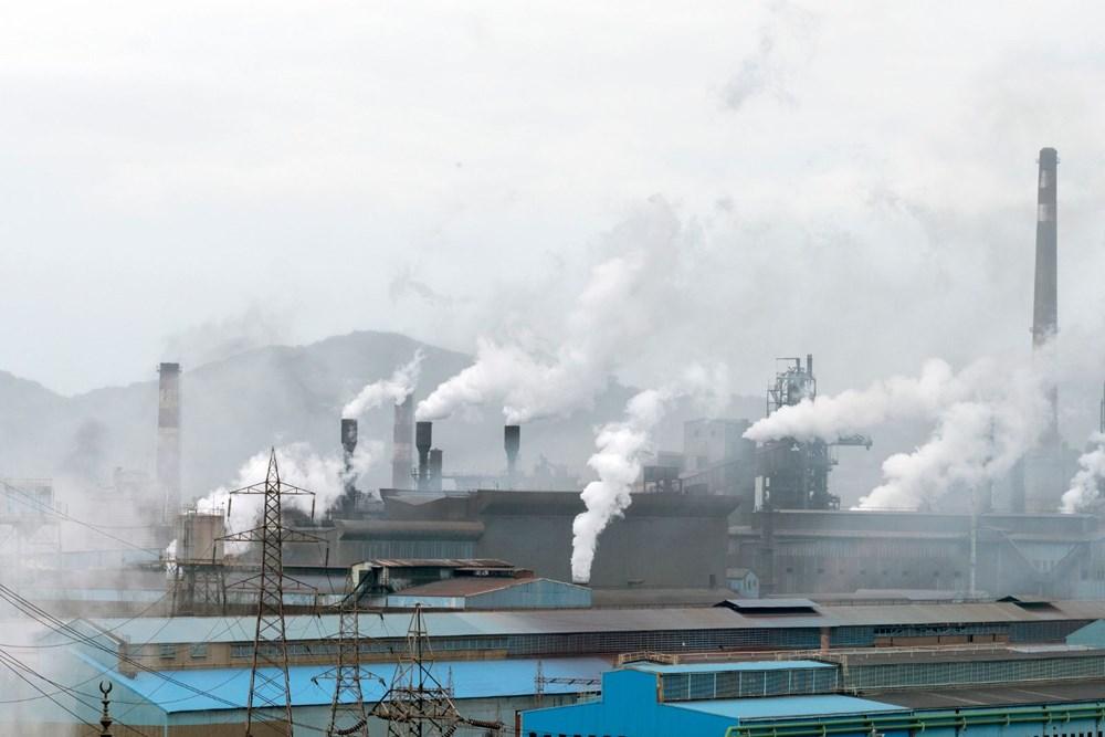 Küresel ısınma ve iklim değişikliği tüm salgınlardan daha fazla öldürecek - 7