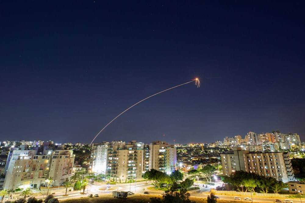 Israel's air strikes continue: loss of life increased to 147 - 10