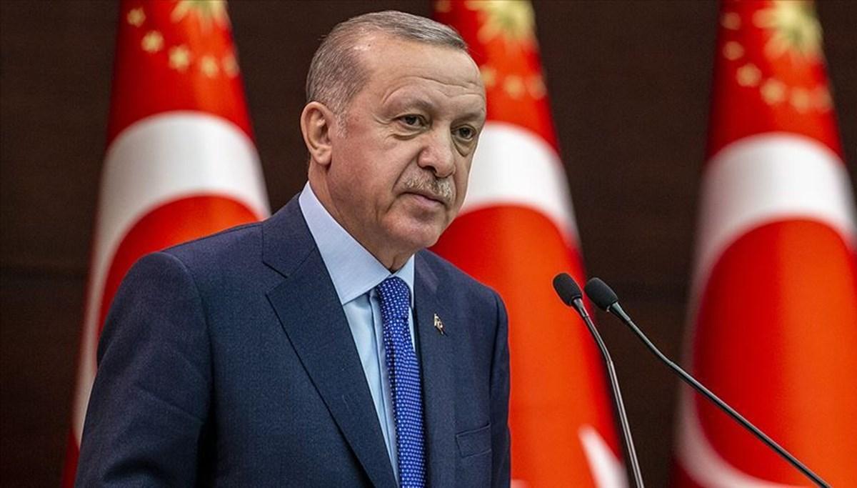 SON DAKİKA HABERİ: Cumhurbaşkanı Erdoğan kabine sonrası açıklama yapıyor