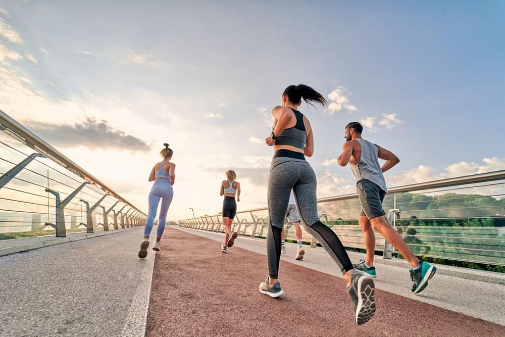 Araştırma sonucu: Günde en az kaç adım atmanız gerekiyor? - 6