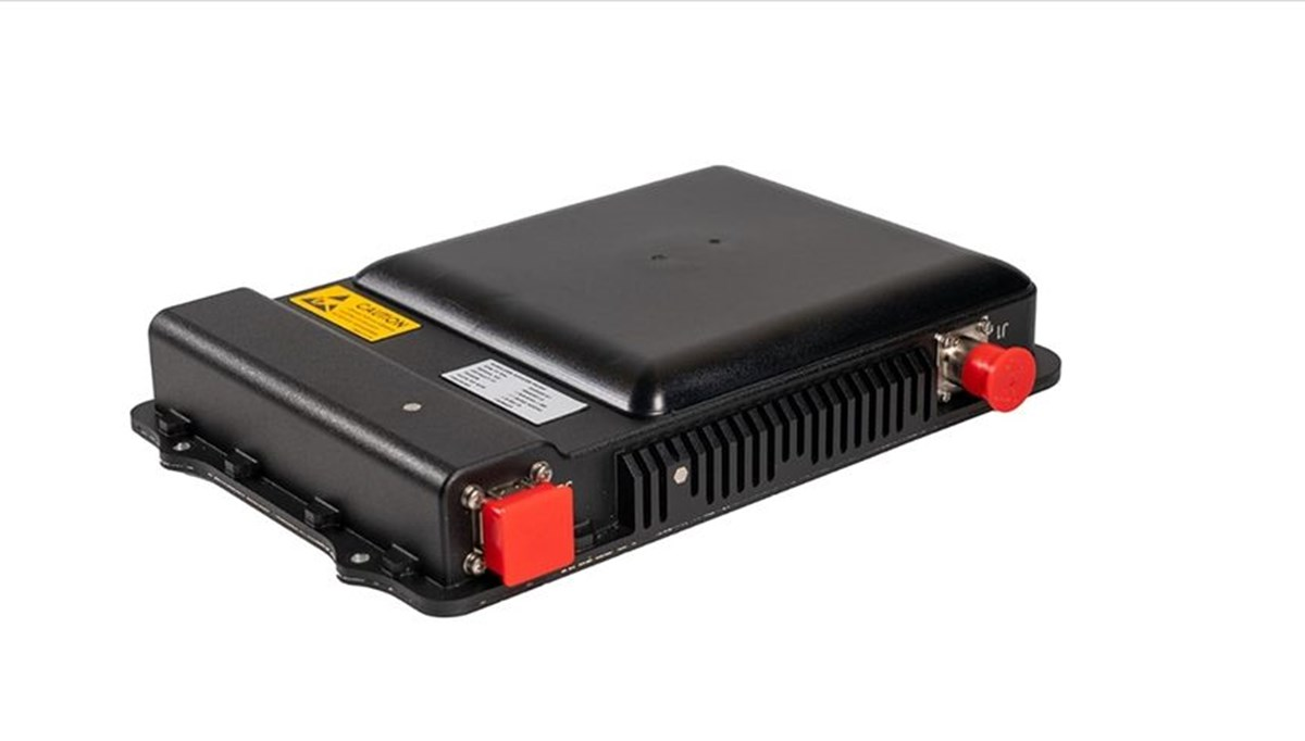 THY Teknik A.Ş, Türkiye'nin ilk yerli ve milli sunucu ile modemini üretti