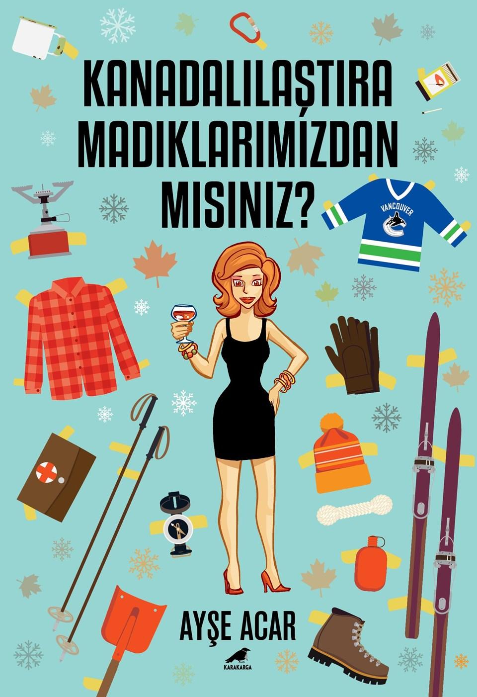Karakarga Yayınları 148 sayfa, 22 TL