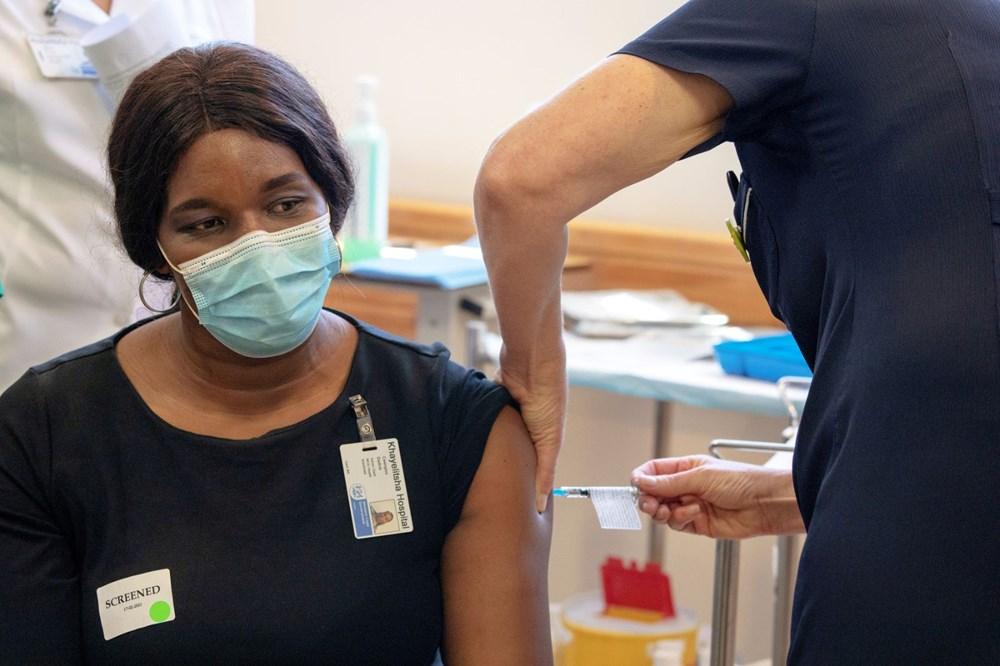 Bilim insanları el birliğiyle düşük maliyetli yeni bir Covid-19 aşısı geliştirdi: NDV-HXP-S - 5