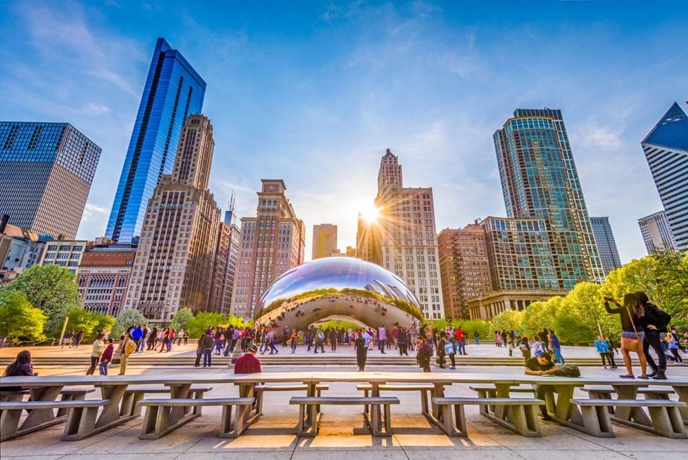 Dünyanın en iyi 37 şehri (Türkiye'den de 1 şehir listede) - 27