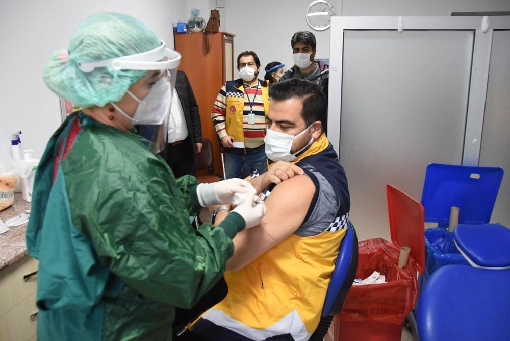 A'dan Z'ye aşı rehberi: Aşılama süreciyle ilgili tüm merak edilenler - 13