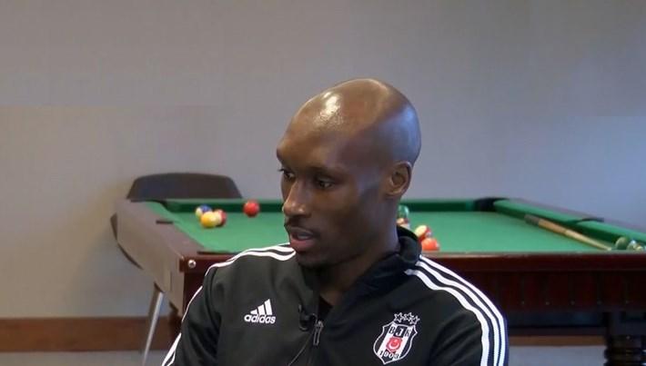 Atiba, NTV'ye konuştu: En az bir sezon daha oynamak istiyorum