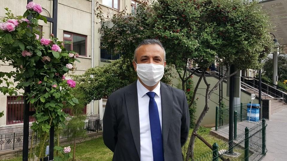 Sağlık Bakanlığı Koronavirüs Bilim Kurulu Üyesi Prof. Dr. Hasan Tezer