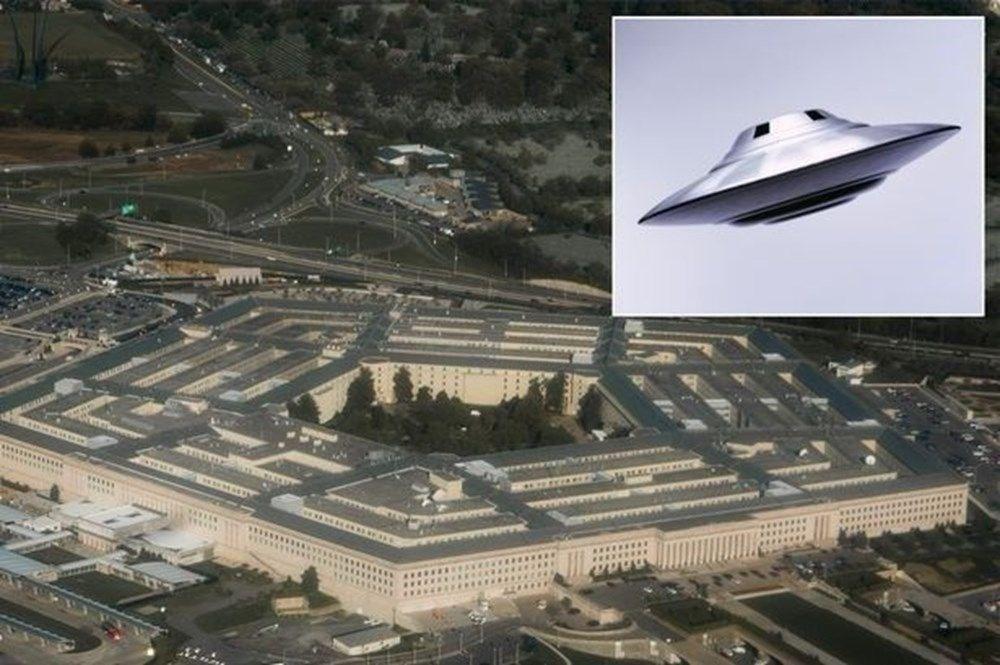 """Pentagon, UFO raporunda """"uzaylı"""" ihtimalini dışlamadı: Peki uzaylılara dair hangi kanıtlar bulundu? - 12"""